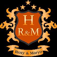 Hotel Roxy & Maryo Logo